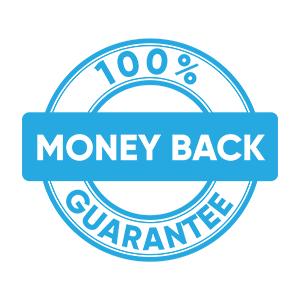 Money Back Guarantee Corohook
