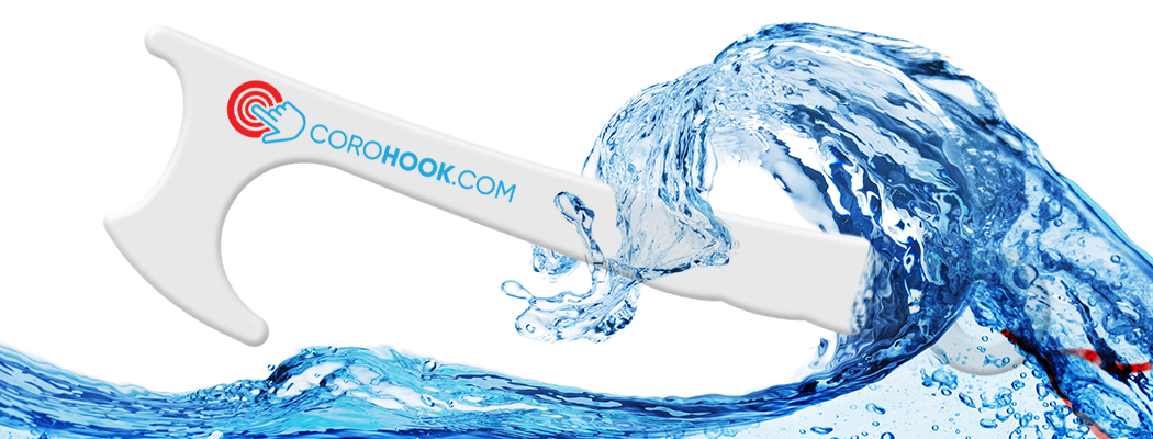 Corohook Water Clean